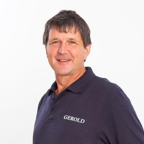 Gerold Meints